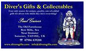 Diver's Gifts & Collectables