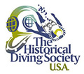 The Historical Diving Society USA